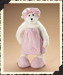 Carol B. Bubblebear Boyds Bear
