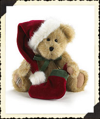 Carol Novembear Boyds Bear