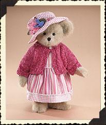 Caroline B. Flutterbeary Boyds Bear