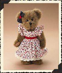 Caroline Sturbridge Boyds Bear