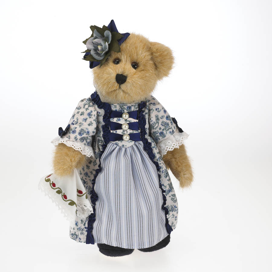 Caroline Boyds Bear
