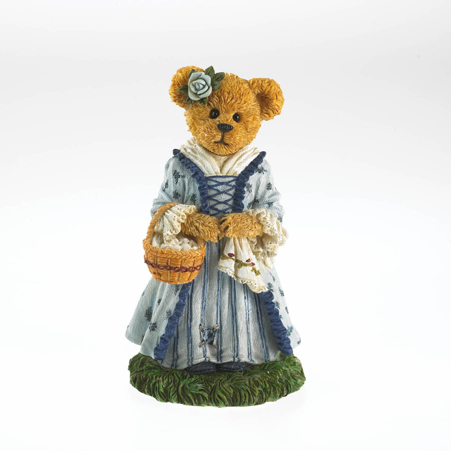 Caroline...keeping Traditions Boyds Bear