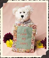 Carrie N. Lotsalove Boyds Bear