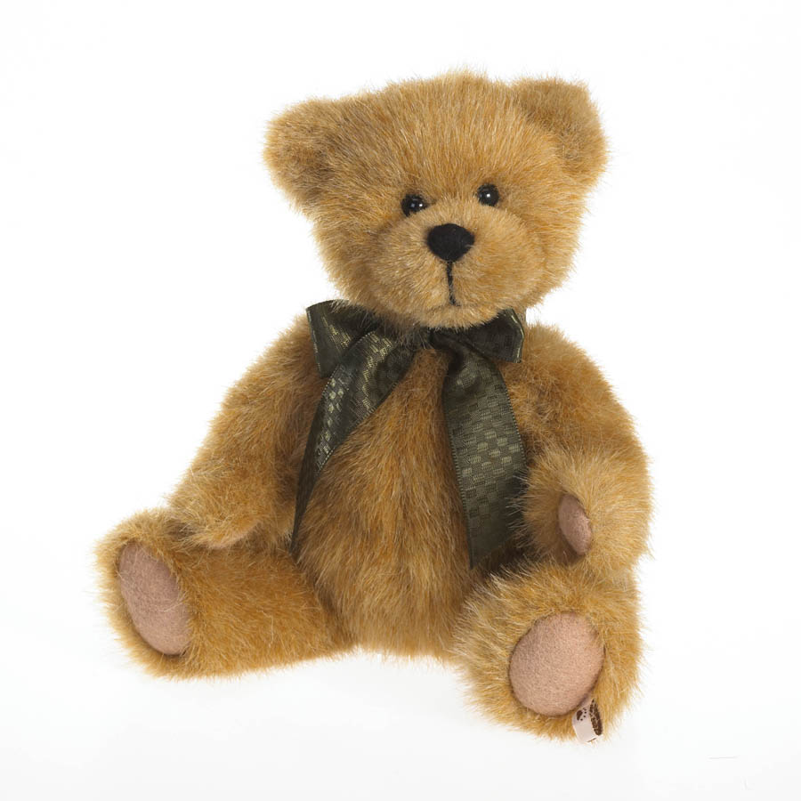Casey Bearloom Boyds Bear