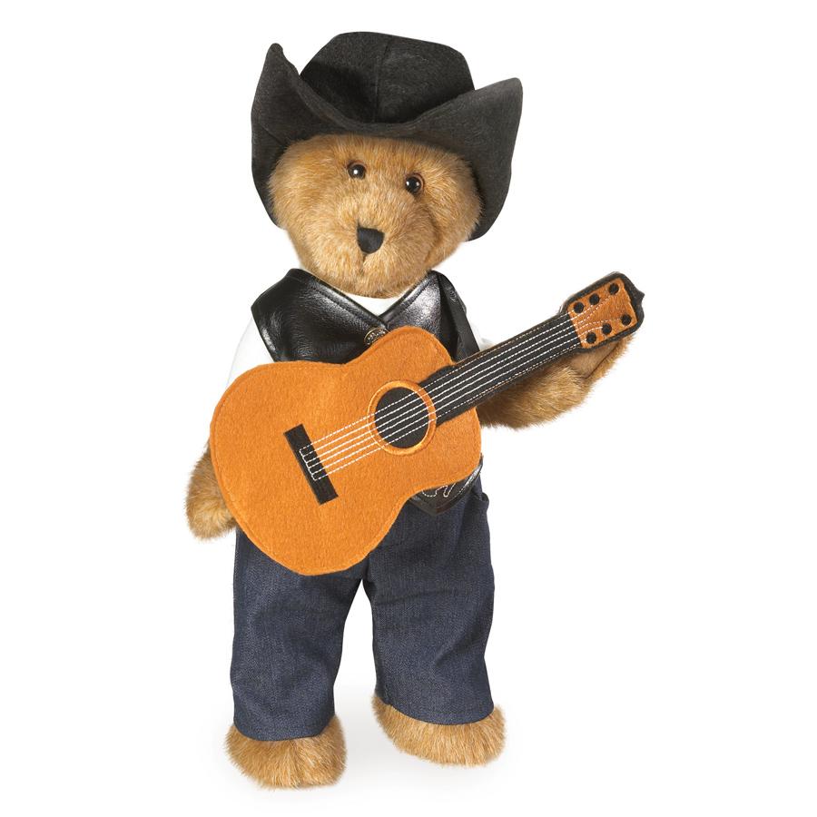 Cash Boyds Bear