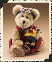 Cassie Cooper Boyds Bear