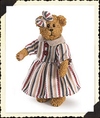C.c. Shopsalot... Charge It! Boyds Bear