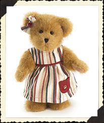 C.c. Shopsalot Boyds Bear