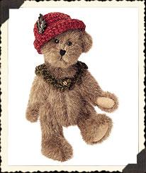 Cecelia Debearvoire Boyds Bear