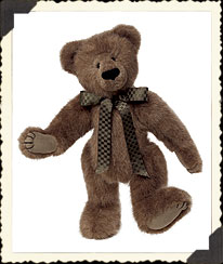 Cedar T. Woodsley Boyds Bear