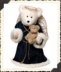 Celeste Angeltrust W/hope - Limited Edition Boyds Bear