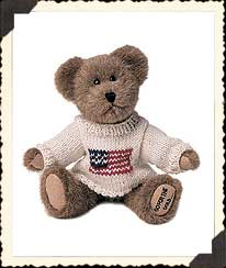 Chance Furgold Boyds Bear