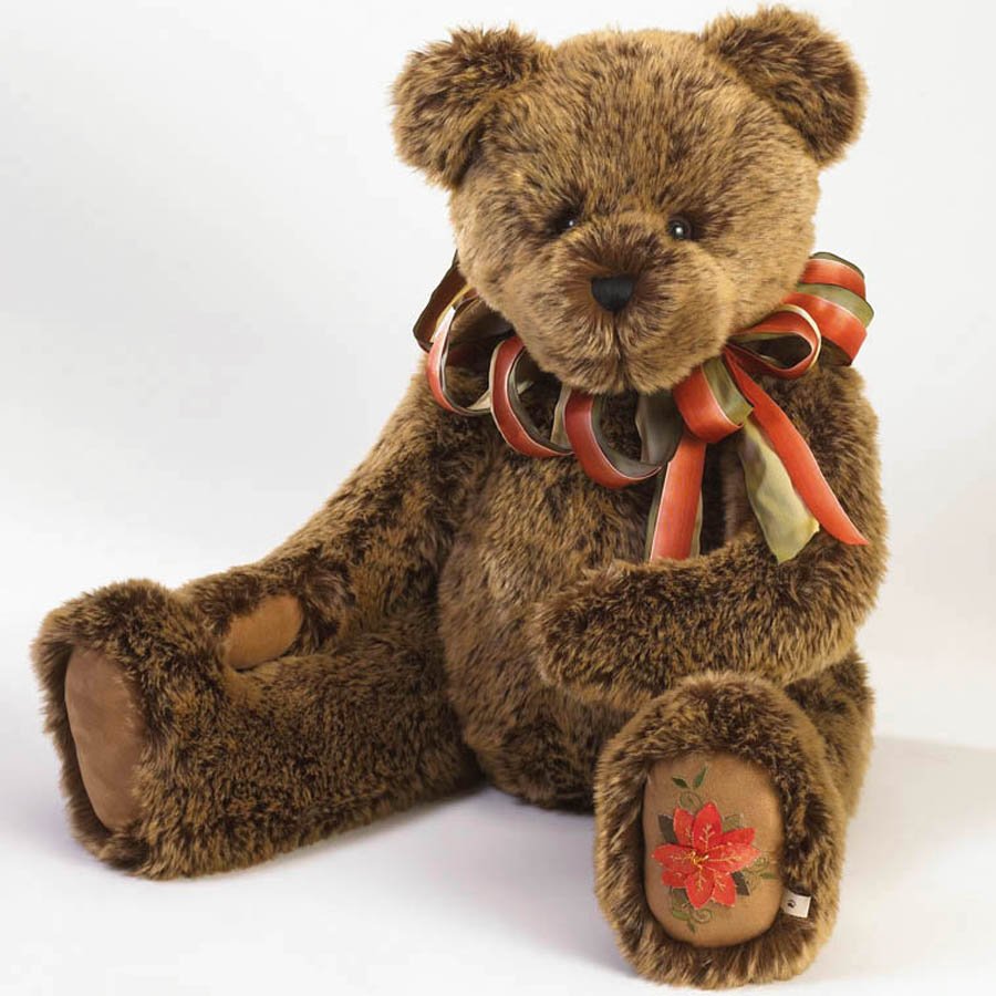 Chandler Wellington Boyds Bear