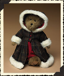 Chanelle Cocobeary Boyds Bear
