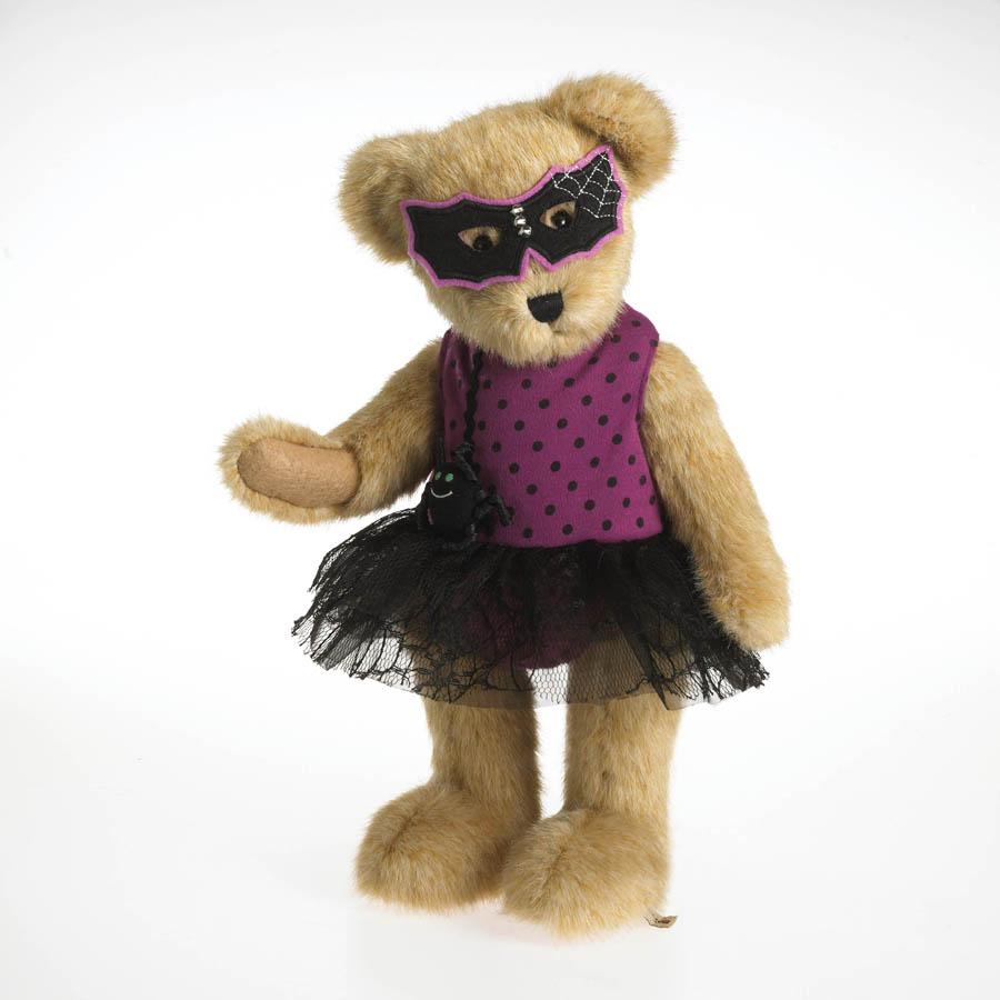 Charlotte Boyds Bear