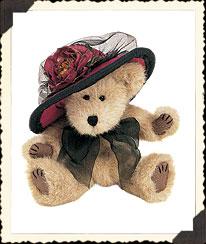 Chelci Robear Boyds Bear
