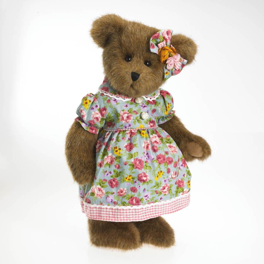Chelsea Rosemoor Boyds Bear