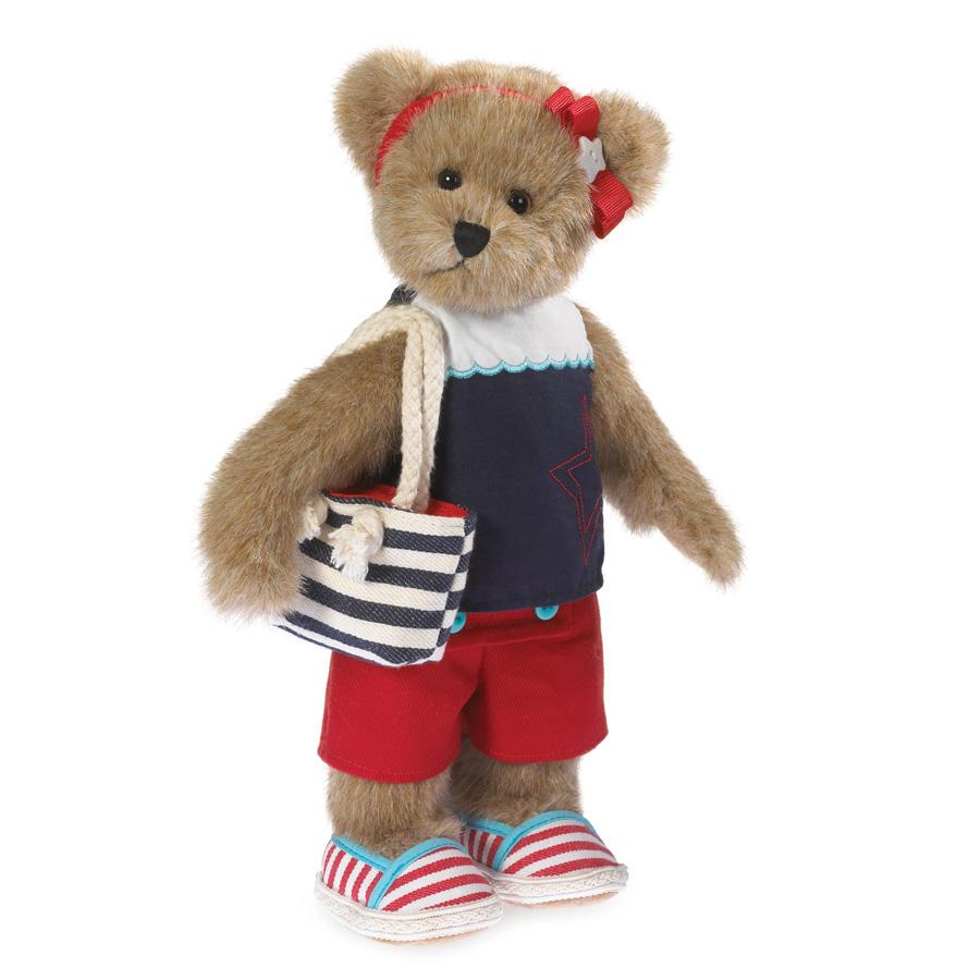 Chelsea Starsdale Boyds Bear