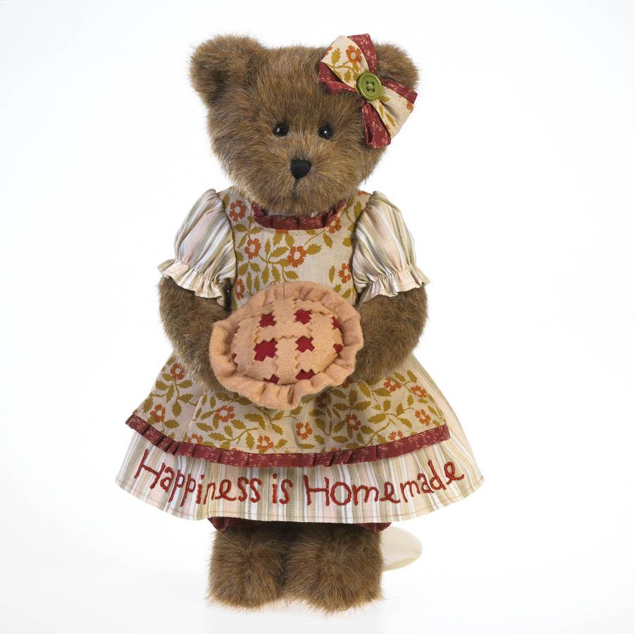 Cherry Bakerly Boyds Bear