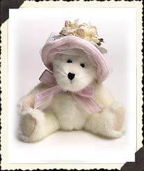Cherry Blossom Bear Boyds Bear