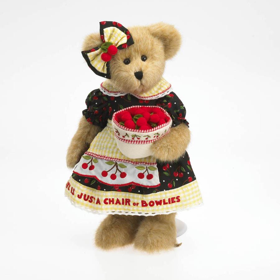 Cherry Engelbreit Boyds Bear