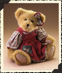 Cheryl Ann Cooper Boyds Bear