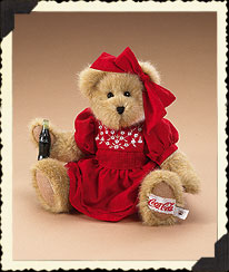Cheryl Boyds Bear