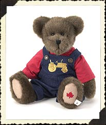 Chester D. Boyds Bear