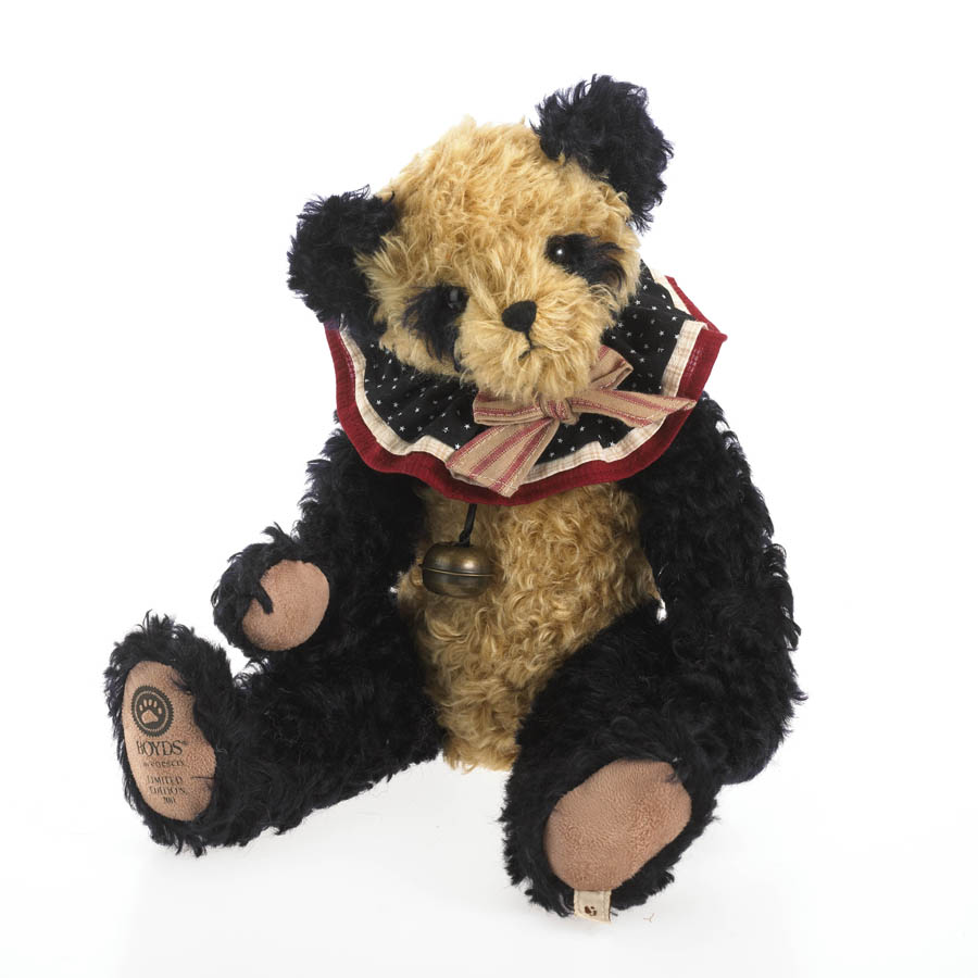 Chopsticks Boyds Bear
