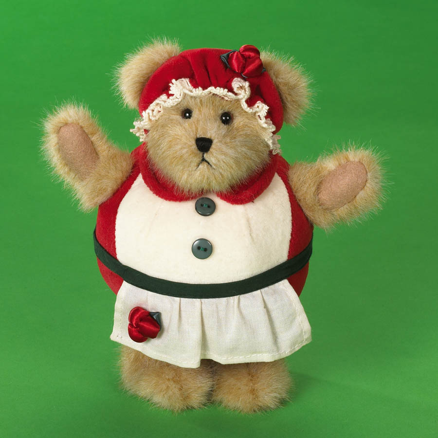 Chrissy Plump'n Waddle Boyds Bear