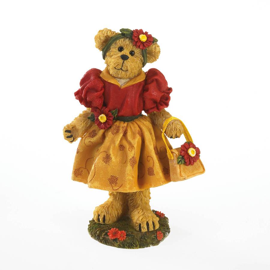 Christina Bearybloom Boyds Bear