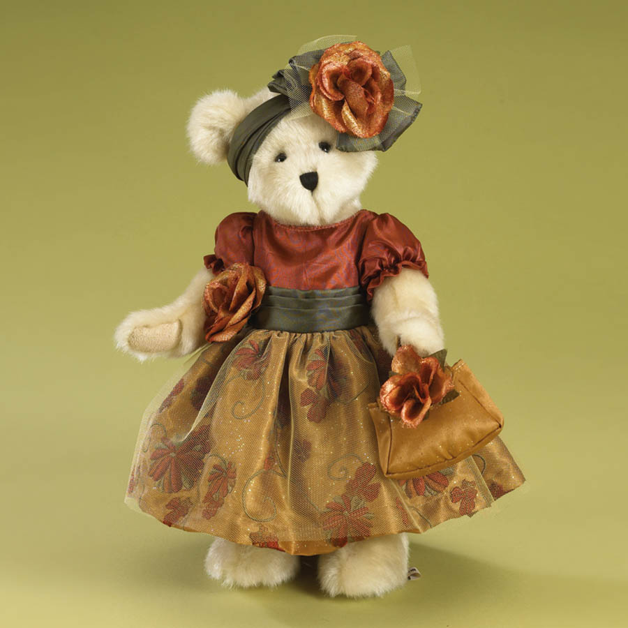 Christina Bearybloom Boyds Bear