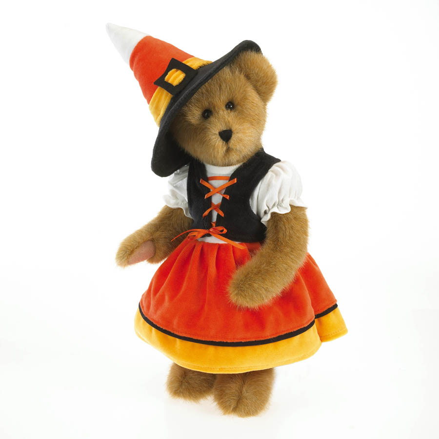 Cici Candycorn Boyds Bear