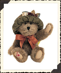 Cindy Bear Boyds Bear