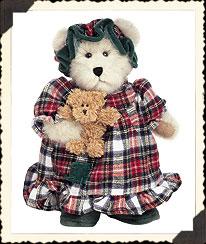Cindy Mcsnoozle Boyds Bear