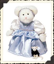 Cindyrella Boyds Bear