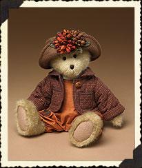 Cinnebelle Mcpunkin Boyds Bear