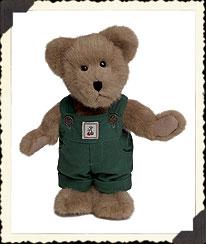 C.j. Cherrybeary Boyds Bear