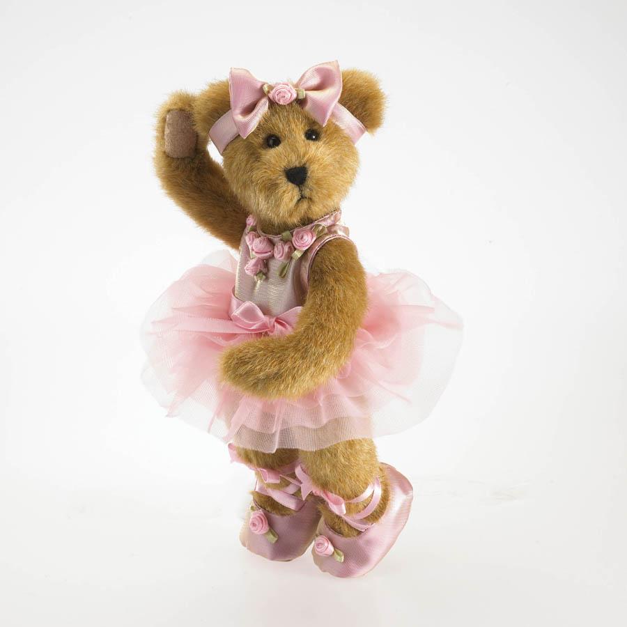 Clara Boyds Bear