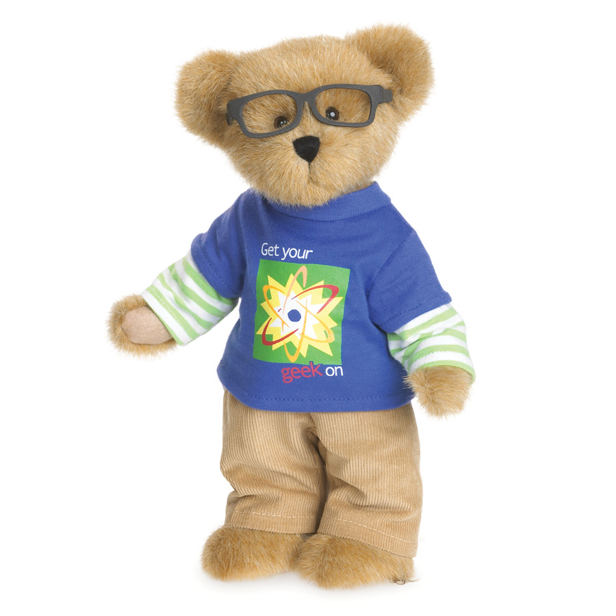 Clarence Boyds Bear