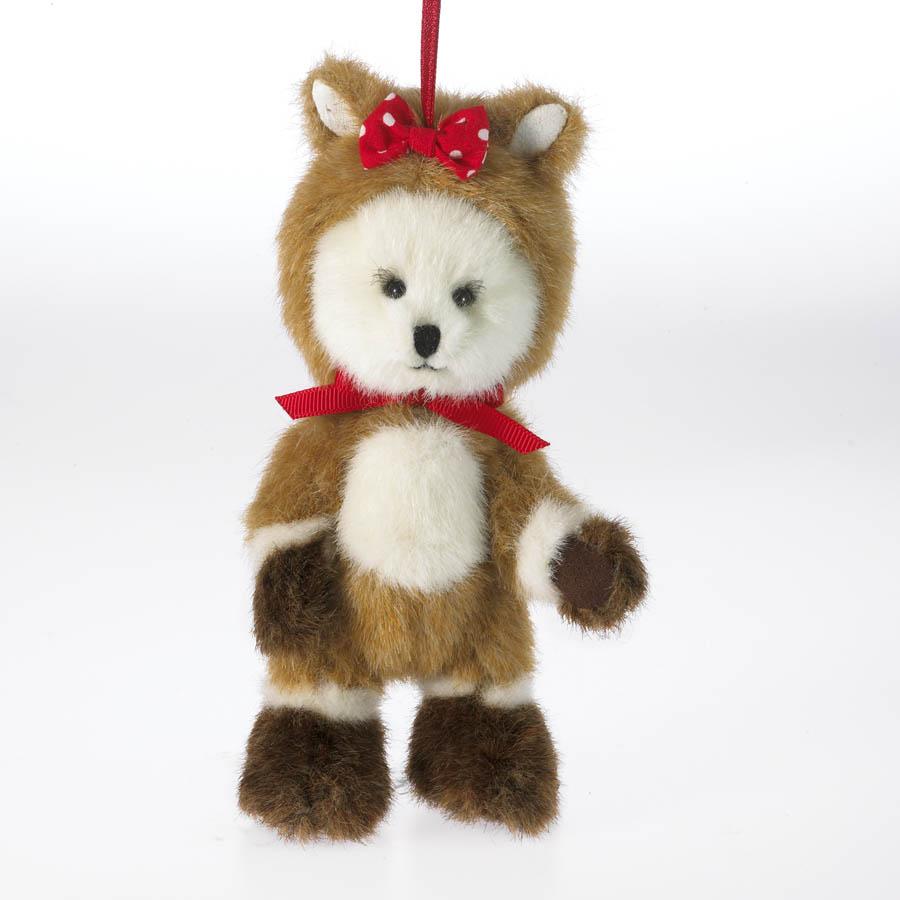 Clarice Boyds Bear