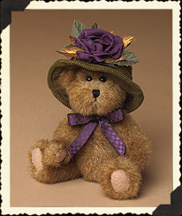 Claudette Beardeaux Boyds Bear