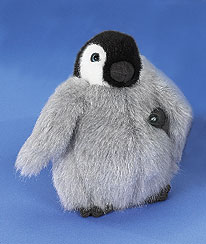 Coca-cola® Penguin® Boyds Bear