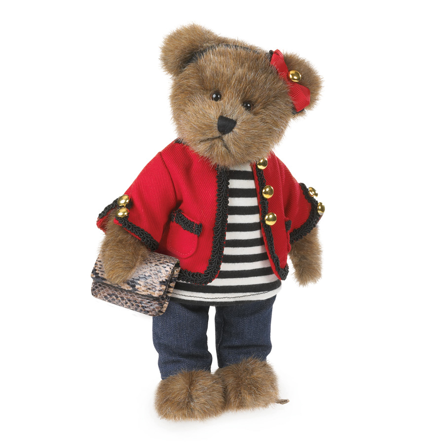 Coco De Bearvoir Boyds Bear