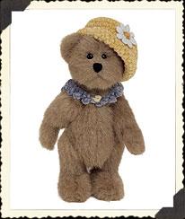 Coco Debearvoire Boyds Bear