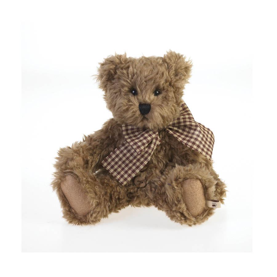 Coco P. Bearloom Boyds Bear