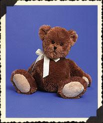 Coco Boyds Bear