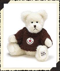 Cocoa B. Sweetbeary Boyds Bear