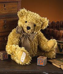 Conner Derek Boyds Bear