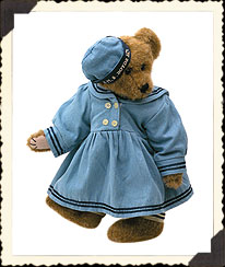 Constance Boyds Bear